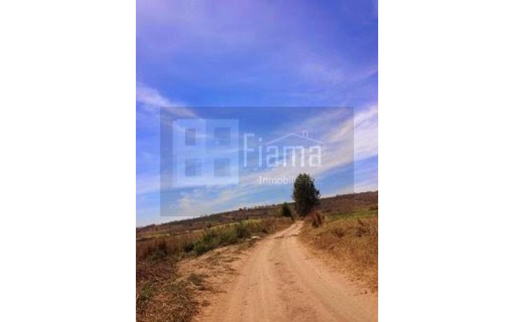 Foto de terreno comercial en venta en  , el refugio, xalisco, nayarit, 1258819 No. 04