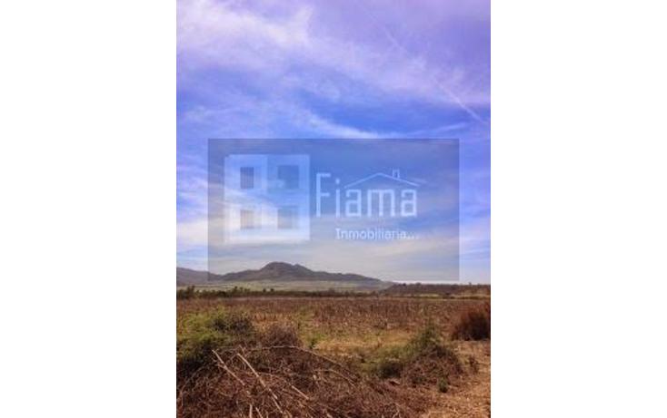 Foto de terreno comercial en venta en  , el refugio, xalisco, nayarit, 1258819 No. 06
