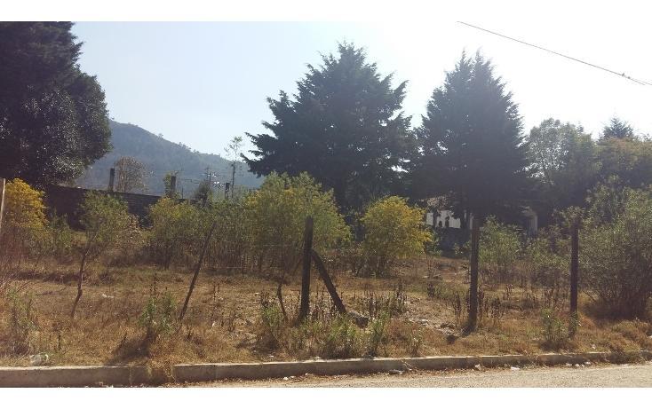 Foto de terreno habitacional en venta en  , el relicario, san cristóbal de las casas, chiapas, 1870686 No. 01