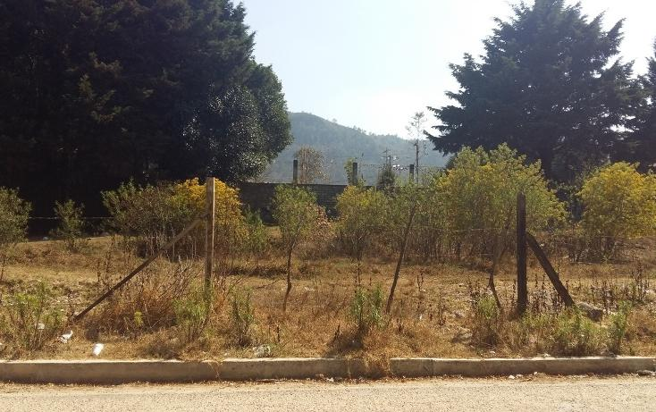 Foto de terreno habitacional en venta en, el relicario, san cristóbal de las casas, chiapas, 1870686 no 03
