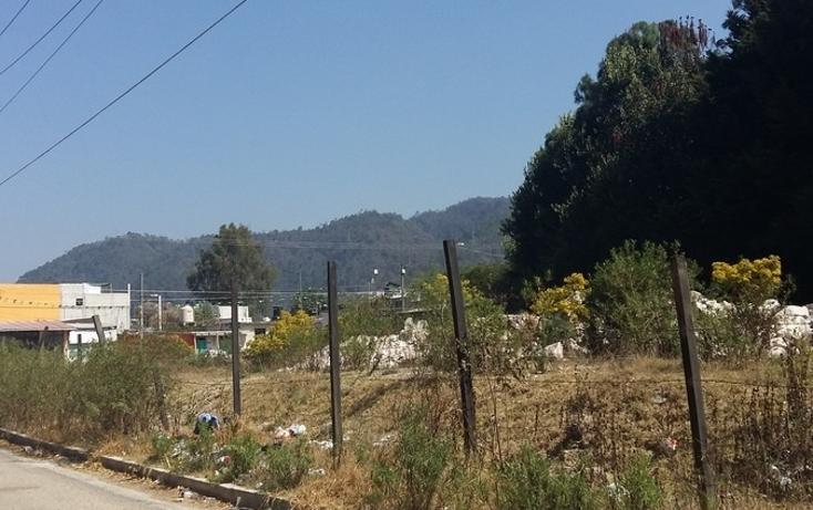 Foto de terreno habitacional en venta en, el relicario, san cristóbal de las casas, chiapas, 1870686 no 05