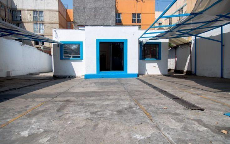 Foto de terreno habitacional en venta en, el reloj, coyoacán, df, 1855416 no 03