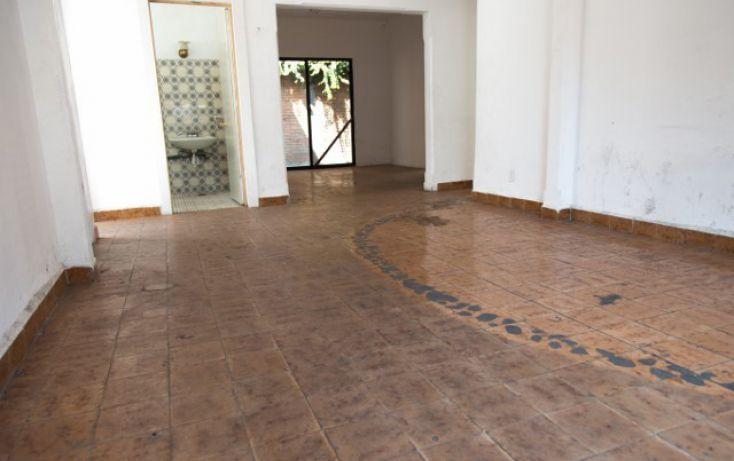 Foto de terreno habitacional en venta en, el reloj, coyoacán, df, 1855416 no 04