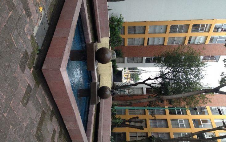 Foto de departamento en renta en, el reloj, coyoacán, df, 1858616 no 01