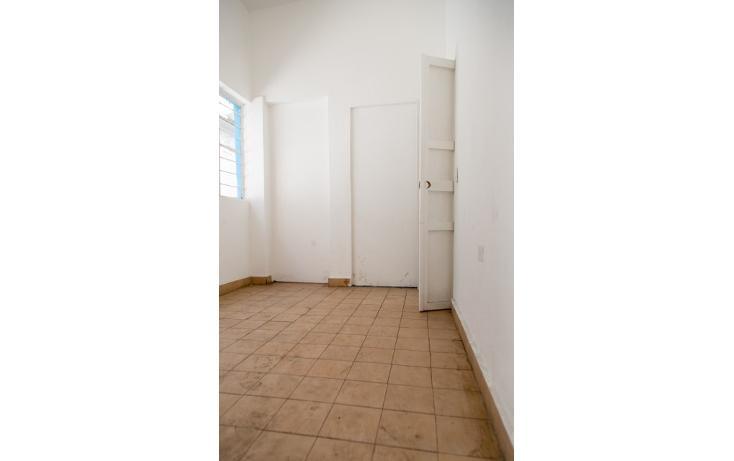 Foto de terreno habitacional en venta en  , el reloj, coyoacán, distrito federal, 1711608 No. 05