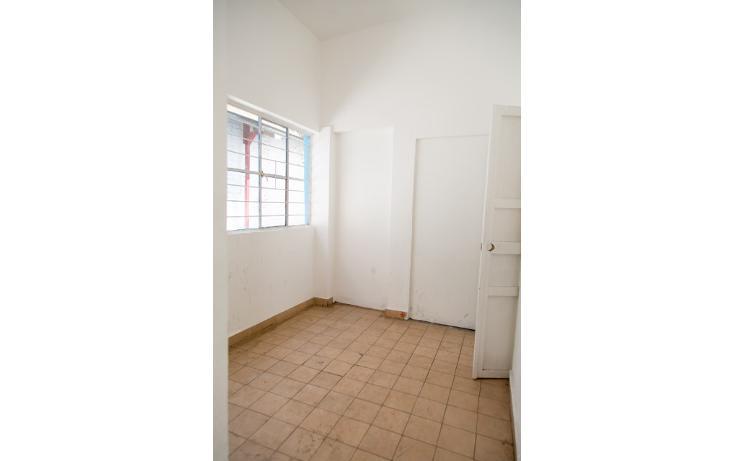 Foto de terreno habitacional en venta en  , el reloj, coyoacán, distrito federal, 1711608 No. 09