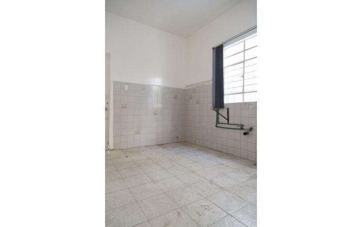Foto de terreno habitacional en venta en  , el reloj, coyoacán, distrito federal, 1711608 No. 11