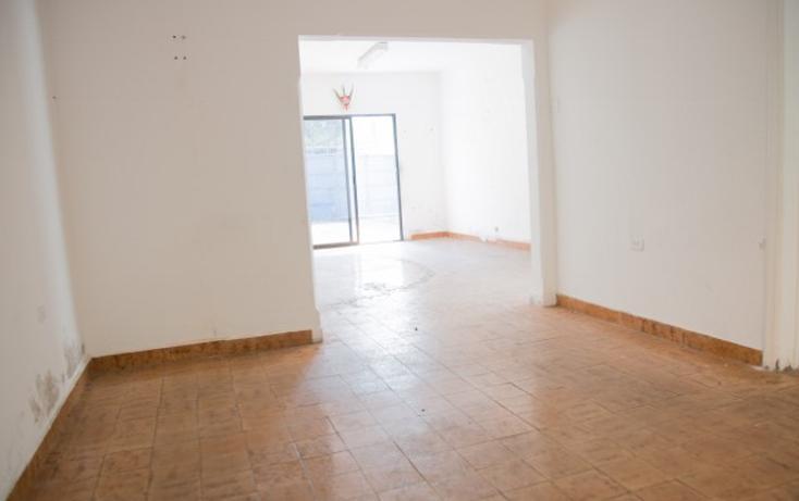 Foto de terreno habitacional en venta en  , el reloj, coyoacán, distrito federal, 1711608 No. 12