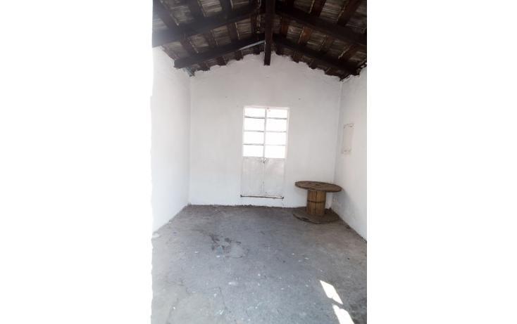 Foto de terreno habitacional en venta en  , el reloj, coyoacán, distrito federal, 1711608 No. 15