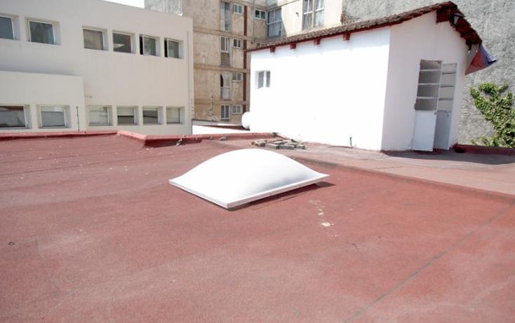 Foto de terreno habitacional en venta en  , el reloj, coyoacán, distrito federal, 1711608 No. 16