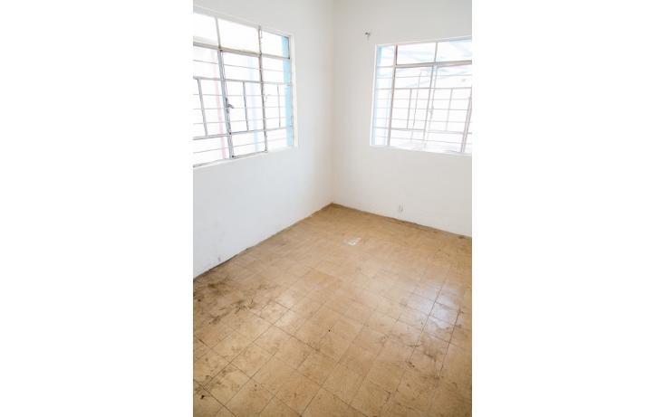 Foto de terreno habitacional en venta en  , el reloj, coyoac?n, distrito federal, 1855416 No. 08