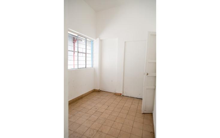 Foto de terreno habitacional en venta en  , el reloj, coyoac?n, distrito federal, 1855416 No. 09
