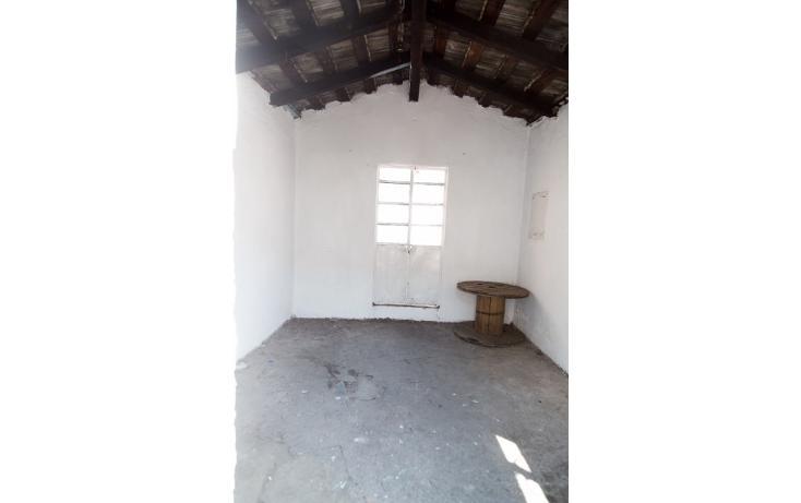 Foto de terreno habitacional en venta en  , el reloj, coyoac?n, distrito federal, 1855416 No. 15