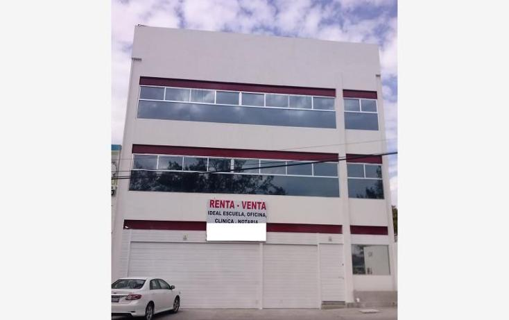 Foto de edificio en venta en  , el retablo, querétaro, querétaro, 784095 No. 01