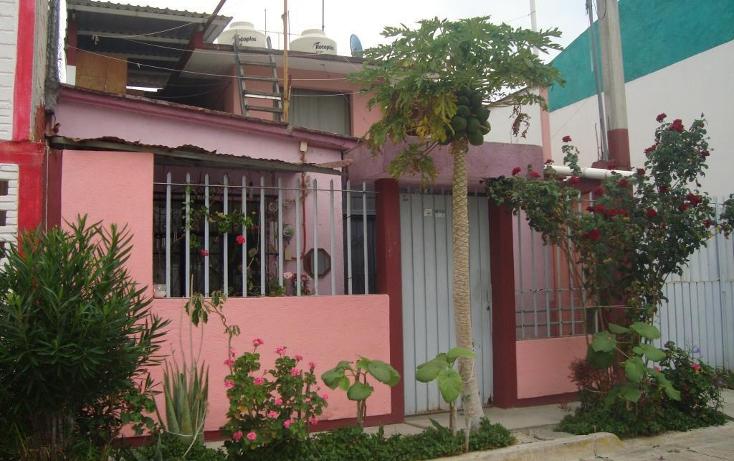 Foto de casa en venta en  , el retiro 3ra etapa sector istmo, santa maría del tule, oaxaca, 1962221 No. 01