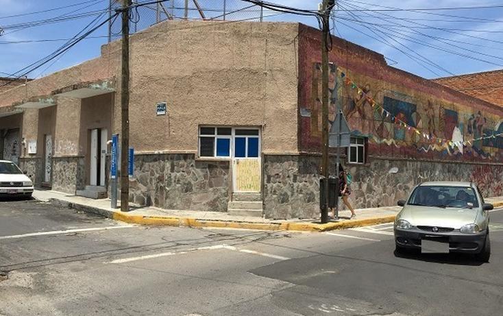 Foto de local en venta en  , el retiro, guadalajara, jalisco, 2045709 No. 01