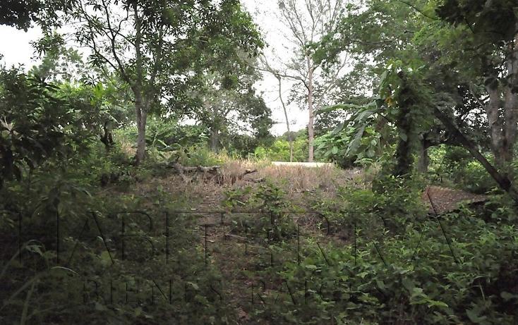Foto de terreno habitacional en venta en  , el retiro, tuxpan, veracruz de ignacio de la llave, 1062425 No. 01
