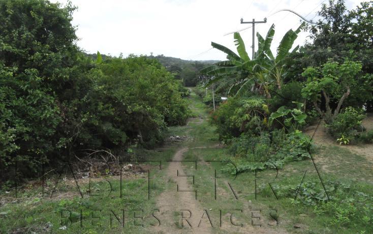 Foto de terreno habitacional en venta en  , el retiro, tuxpan, veracruz de ignacio de la llave, 1062425 No. 05
