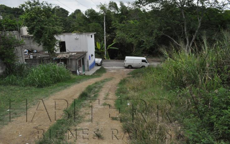 Foto de terreno habitacional en venta en  , el retiro, tuxpan, veracruz de ignacio de la llave, 1062425 No. 06
