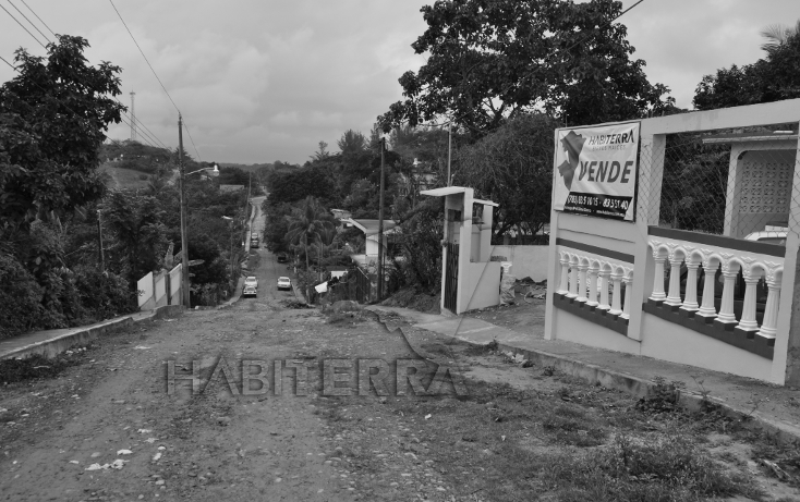 Foto de casa en venta en  , el retiro, tuxpan, veracruz de ignacio de la llave, 1664616 No. 02