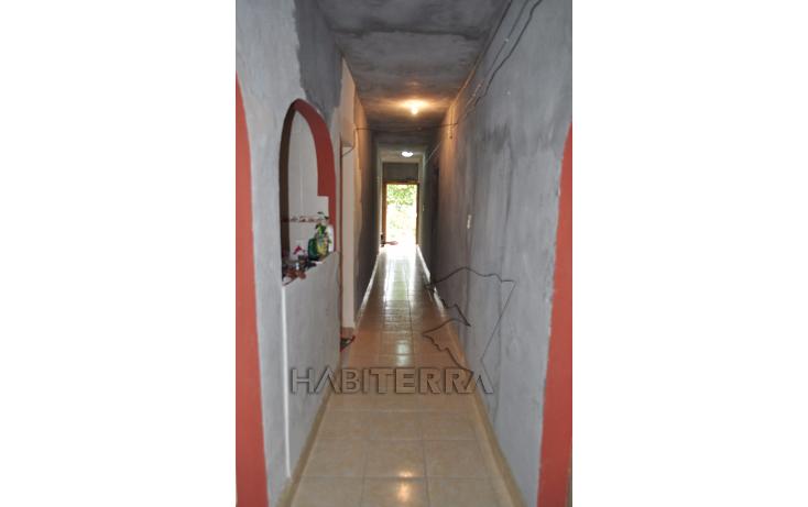 Foto de casa en venta en  , el retiro, tuxpan, veracruz de ignacio de la llave, 1664616 No. 08
