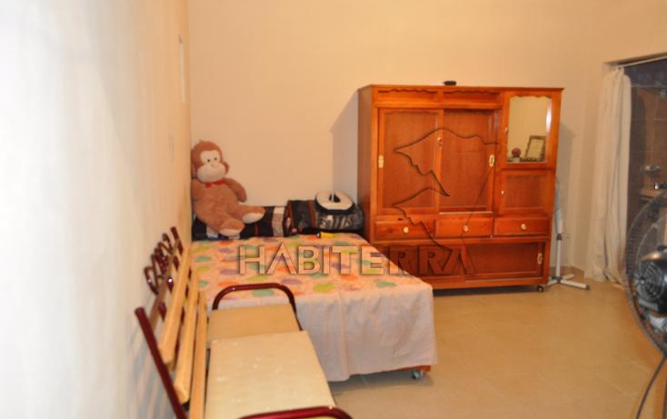 Foto de casa en venta en  , el retiro, tuxpan, veracruz de ignacio de la llave, 1664616 No. 09