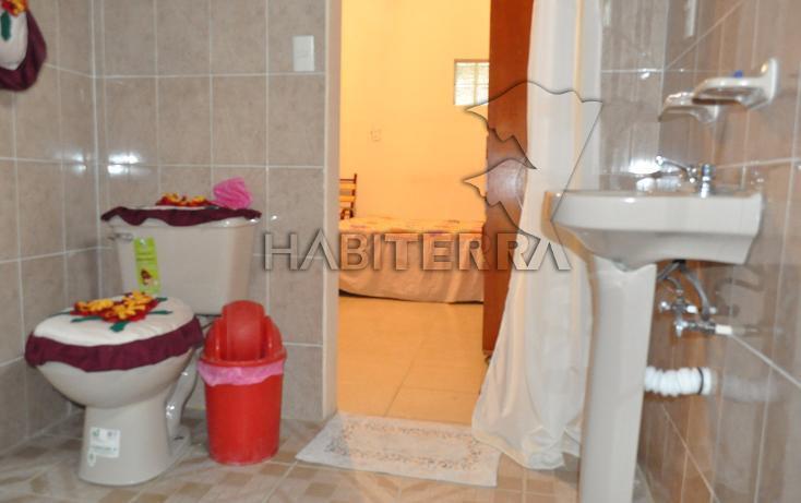 Foto de casa en venta en  , el retiro, tuxpan, veracruz de ignacio de la llave, 1664616 No. 10