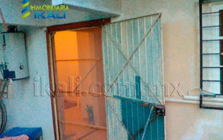 Foto de casa en venta en s/d , el retiro, tuxpan, veracruz de ignacio de la llave, 2668572 No. 08