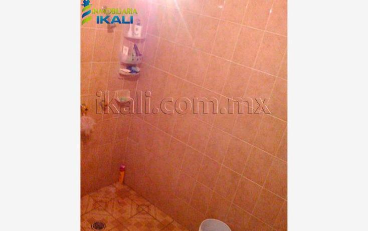 Foto de casa en venta en s/d , el retiro, tuxpan, veracruz de ignacio de la llave, 2668572 No. 09
