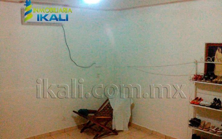 Foto de casa en venta en s/d , el retiro, tuxpan, veracruz de ignacio de la llave, 2668572 No. 10