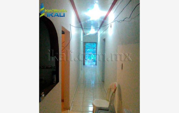 Foto de casa en venta en s/d , el retiro, tuxpan, veracruz de ignacio de la llave, 2668572 No. 12