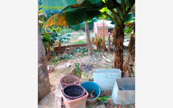Foto de casa en venta en s/d , el retiro, tuxpan, veracruz de ignacio de la llave, 2668572 No. 15