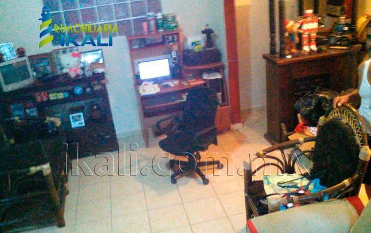 Foto de casa en venta en s/d , el retiro, tuxpan, veracruz de ignacio de la llave, 2668572 No. 18