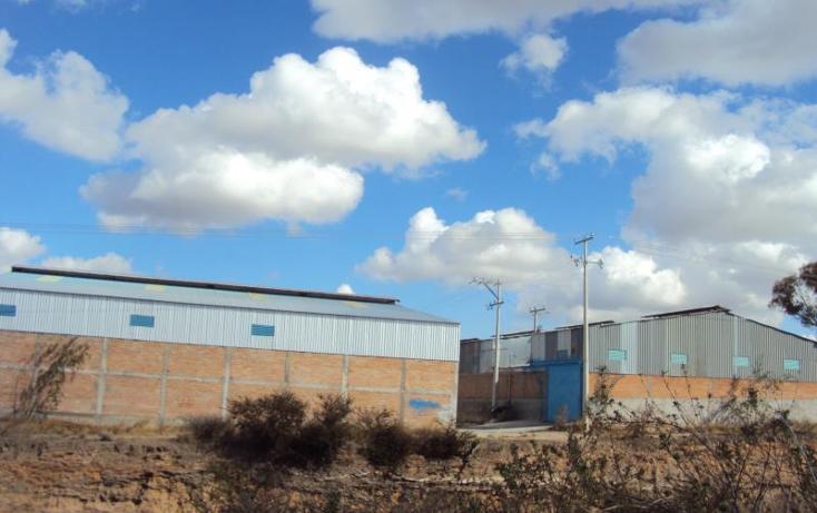 Foto de terreno industrial en renta en  , el retoño, el llano, aguascalientes, 1486027 No. 03