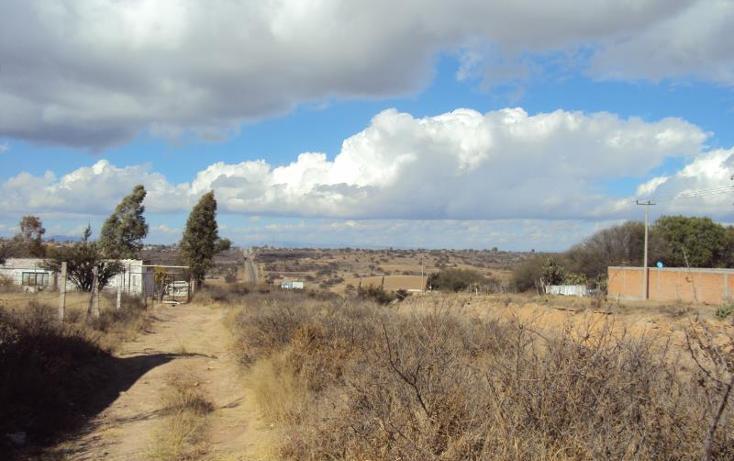 Foto de terreno industrial en renta en  , el retoño, el llano, aguascalientes, 1486027 No. 05
