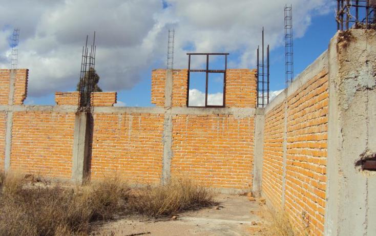 Foto de terreno industrial en renta en  , el retoño, el llano, aguascalientes, 1486027 No. 06
