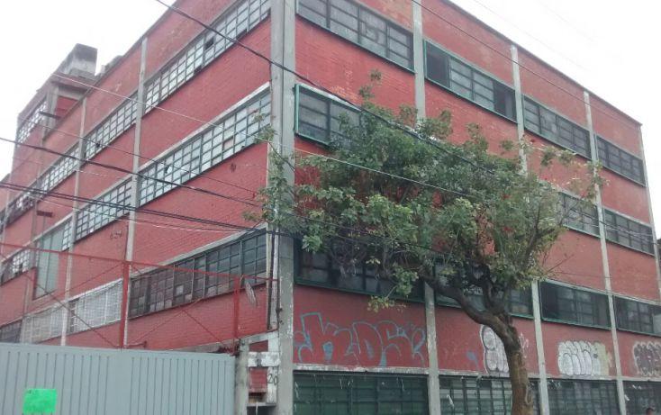 Foto de edificio en venta en, el retoño, iztapalapa, df, 2018835 no 01