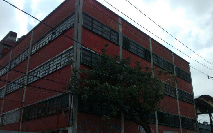 Foto de edificio en venta en, el retoño, iztapalapa, df, 2018835 no 02