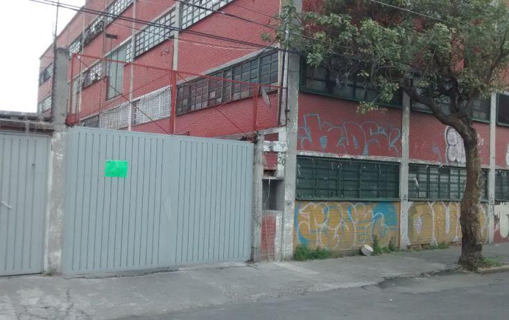Foto de edificio en venta en, el retoño, iztapalapa, df, 2018835 no 03