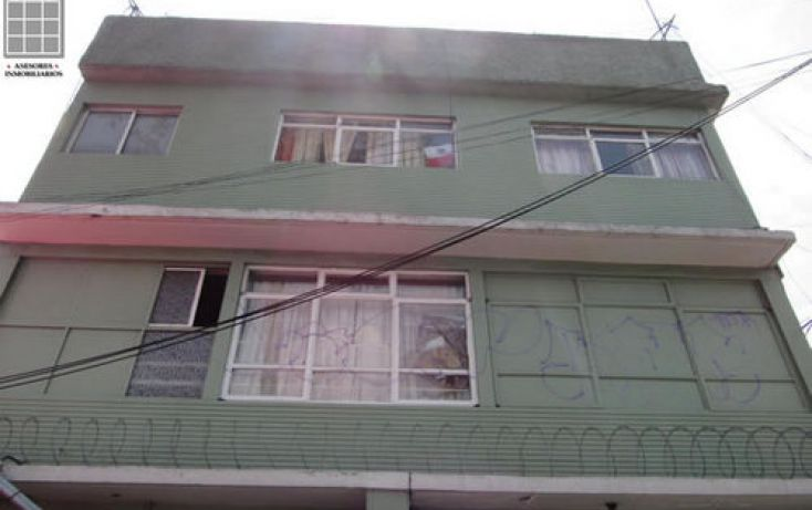 Foto de terreno habitacional en venta en, el retoño, iztapalapa, df, 2022091 no 02