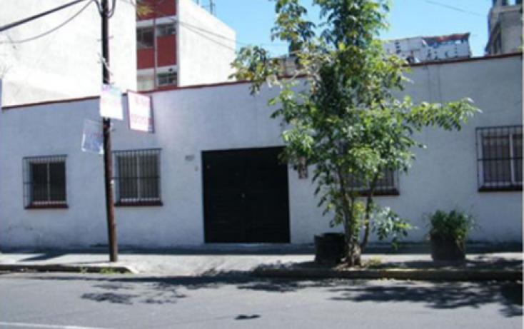 Foto de terreno habitacional en venta en, el retoño, iztapalapa, df, 2026203 no 01