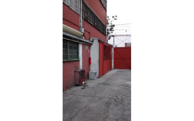 Foto de edificio en venta en  , el reto?o, iztapalapa, distrito federal, 1115435 No. 05
