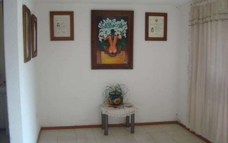 Foto de casa en venta en  , el riego sur, puebla, puebla, 1685352 No. 06
