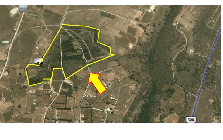 Foto de terreno habitacional en venta en, el rincón, amealco de bonfil, querétaro, 1291549 no 03