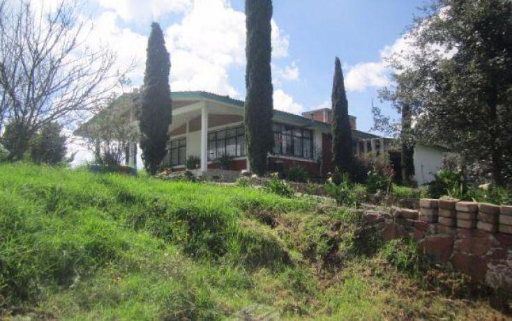 Foto de terreno habitacional en venta en, el rincón, amealco de bonfil, querétaro, 1664338 no 01