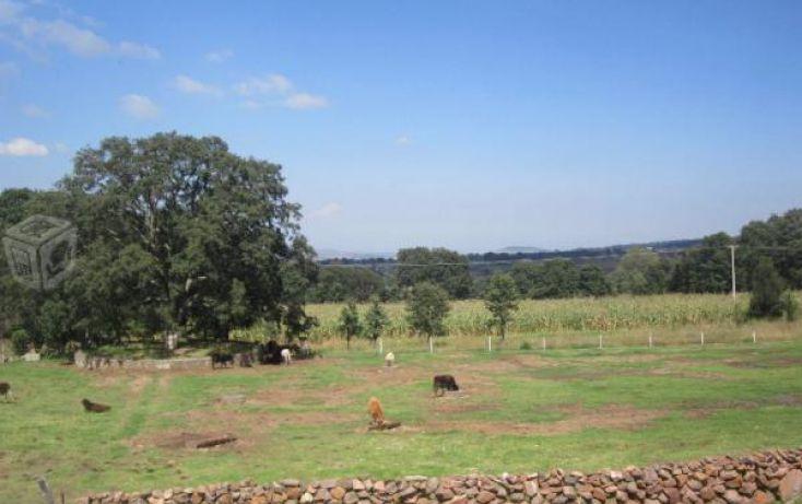 Foto de terreno habitacional en venta en, el rincón, amealco de bonfil, querétaro, 1664338 no 04
