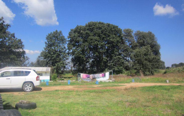 Foto de terreno habitacional en venta en, el rincón, amealco de bonfil, querétaro, 1664338 no 09