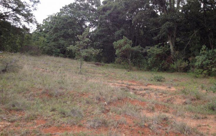 Foto de terreno habitacional en venta en, el rincón, amealco de bonfil, querétaro, 1664338 no 10