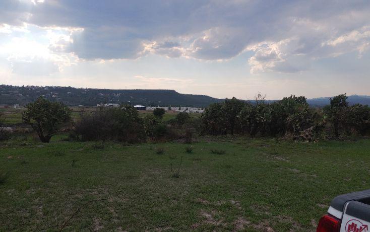 Foto de terreno habitacional en venta en, el rincón, amealco de bonfil, querétaro, 1979688 no 04