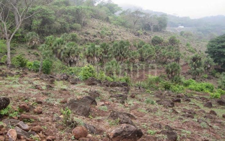 Foto de terreno industrial en venta en  , el rincón, tepic, nayarit, 1134009 No. 01